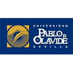 Logo Universidad Pablo de Olavide
