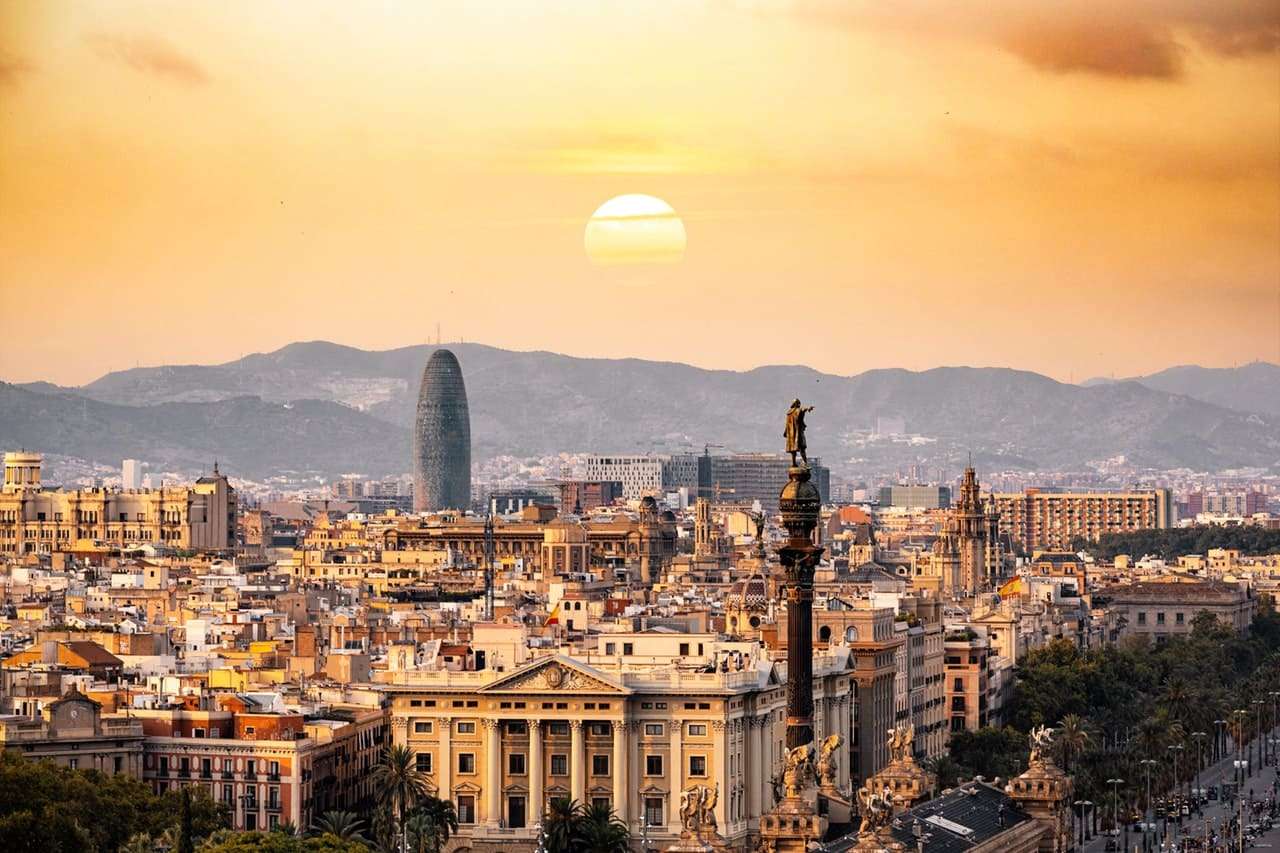 Spain, the second leading European country in open data in 2019