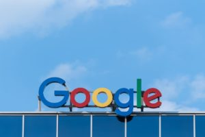 Google and open data