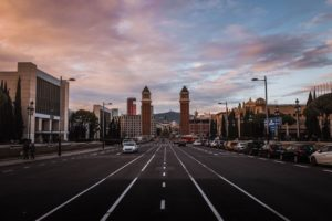 Analyzing the transparency of the autonomous communities in Spain
